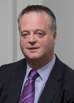 Lewis Weatherall Headshot