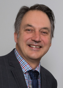 Paul Sutton Headshot